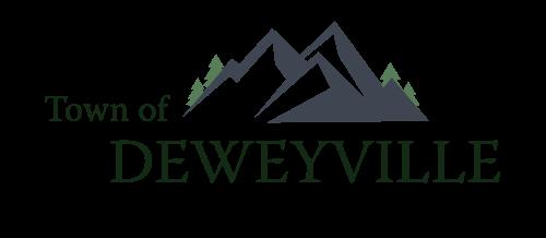 Town of Deweyville